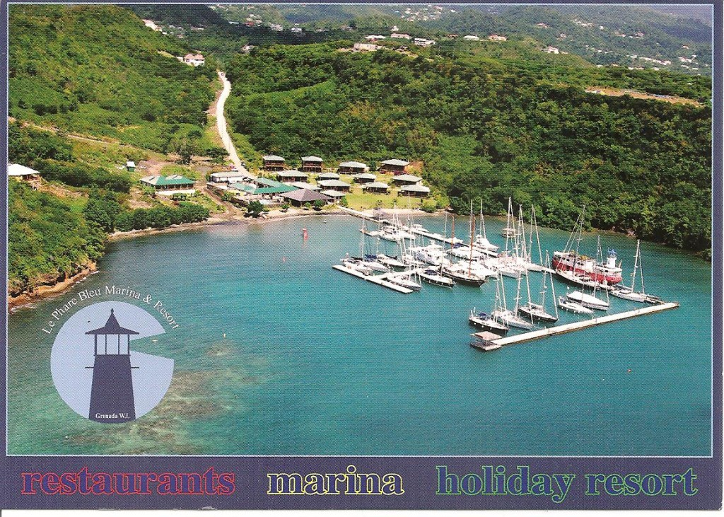Grenada001phare
