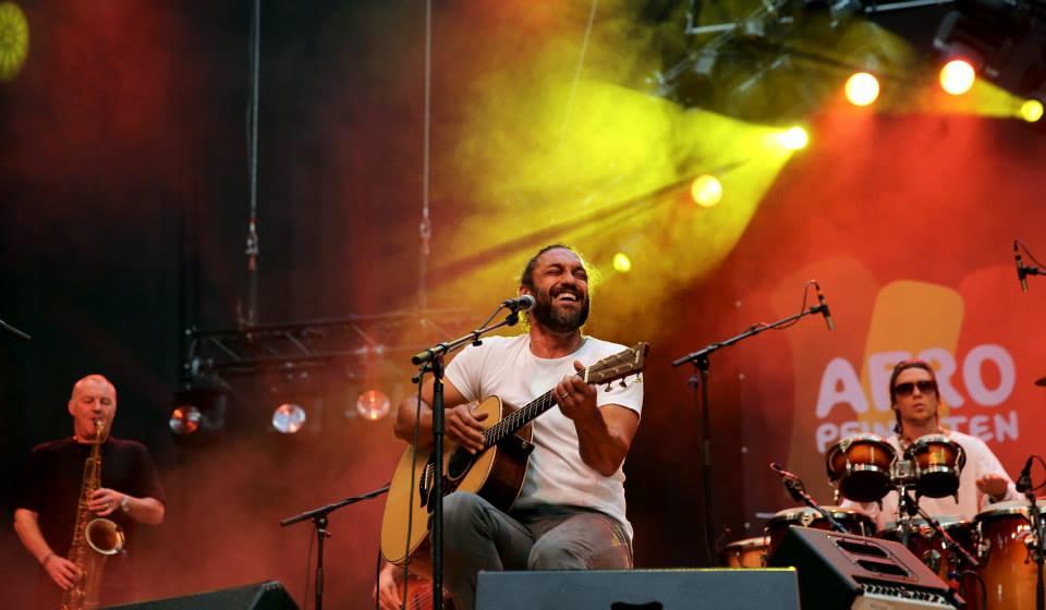 Afropfingsten Festival Winterthur