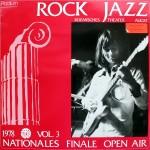 Infra Steff - Swiss Jazz Festival Sampler - 1978 - Duraphon