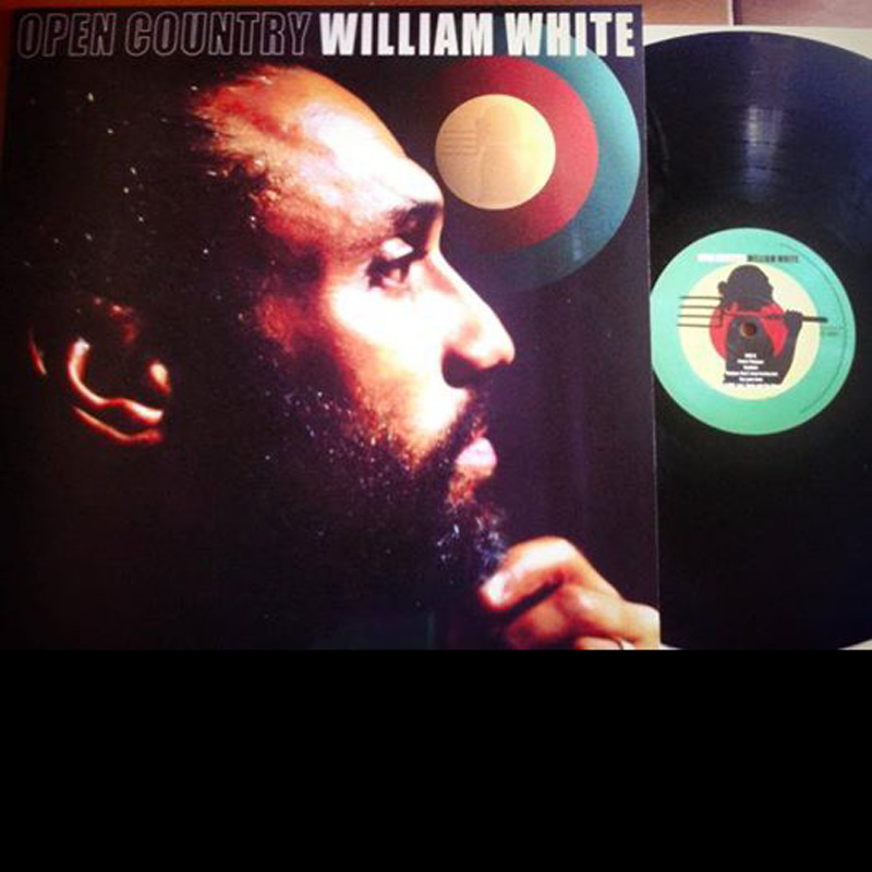 William White - Open Country - 2014