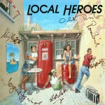 Local Heroes - Local Heroes - 1990 - Phonag