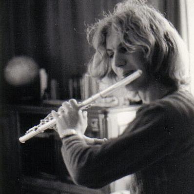 Musikstudent, 1973