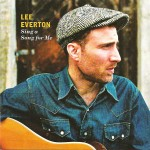 Lee Everton - Sing A Song For Me - 2009 - Rootdown Rec.