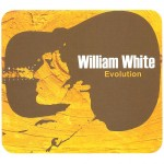 William White - Evolution - 2008